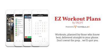 EZ Workout Plans image